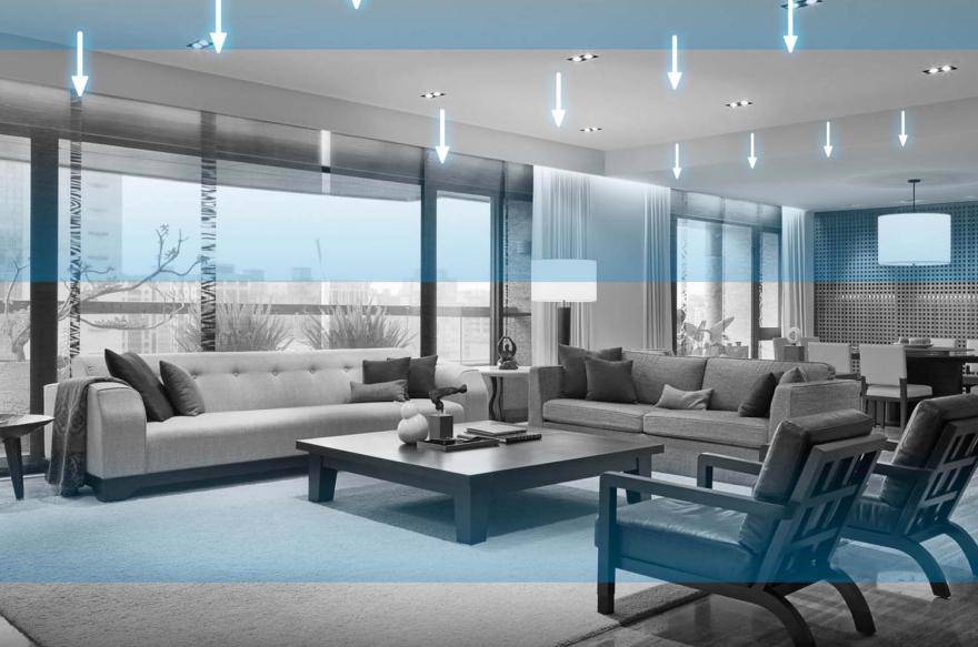 Air Custom空气定制,为什么豪宅必须拥有?