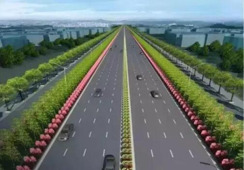 农发行荆州分行营业部投放首笔农村路网PSL贷款