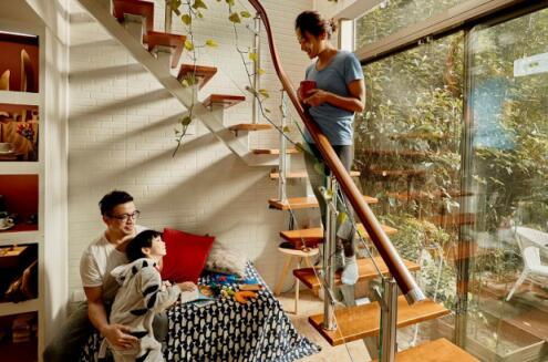 Airbnb爱彼迎打造中国家庭出游新体验