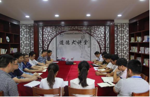 中铁置业亳州公司荣获安徽省青年文明号