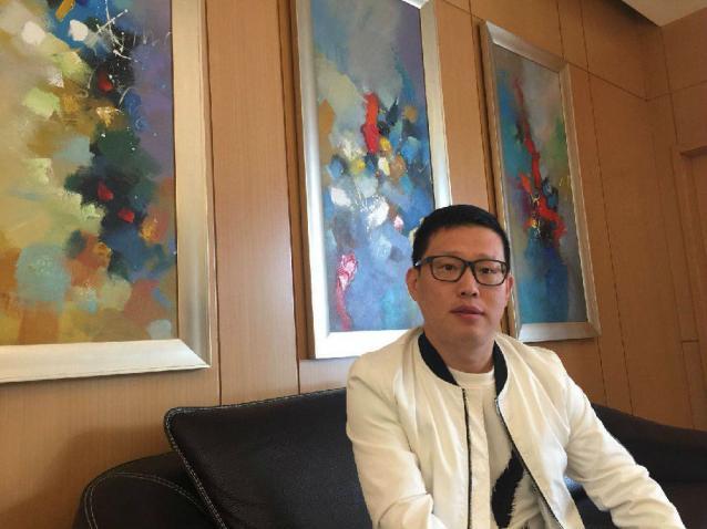 中易集团CEO梁夏:服务下沉和筑梦智慧中医生态是行业突破口!