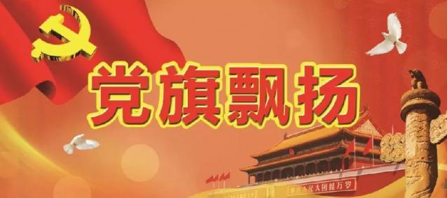 【党旗飘扬】荣程集团党委开展绿色高质量发展大讨论集体学习活动