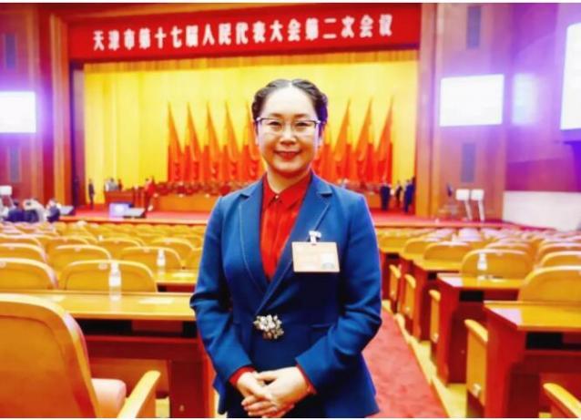 天津市政协委员张荣华:要鼓励传统文化走出国门面向国际