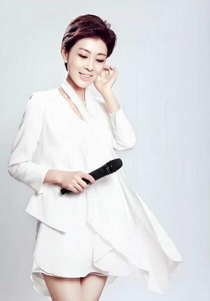 知名主持人杨晋:要成为一名好主持,需要不断学习