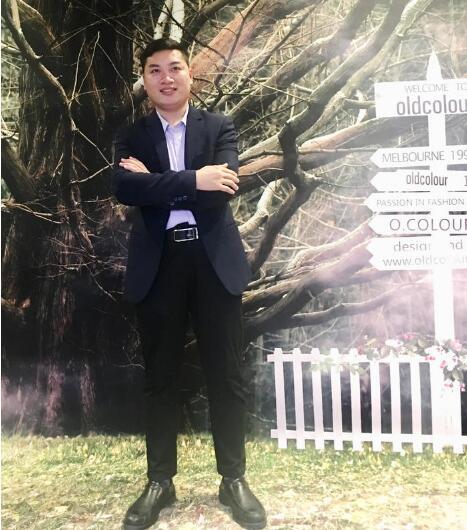 90后魔术师李孟孟个人简介