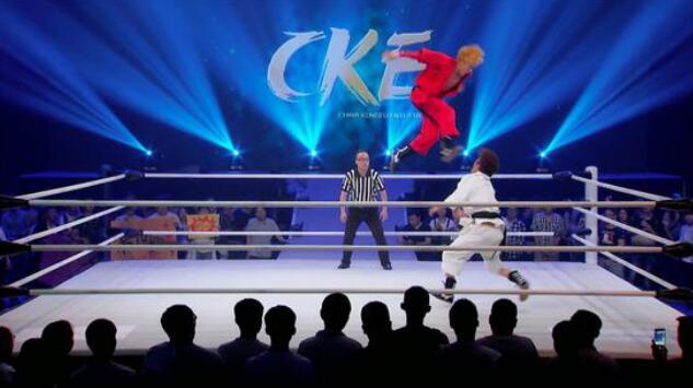 拾象成Ckone赛事赞助商,世界跆拳道冠军张娜担任推广大使