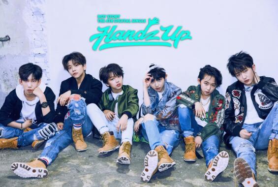 偶像少年团BOY STORY超级出道,QQ音乐《团综计划》助力!