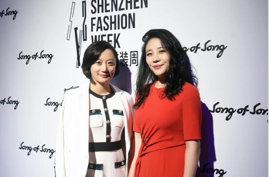 音乐与时尚的跨界盛宴!Song of Song2019秋冬发布秀惊艳亮相