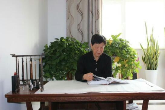 王希锐――当代值得关注的艺术家