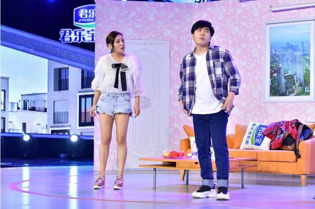 """《笑傲江湖4》再放大招 复赛""""魔王""""拦路精彩连连"""