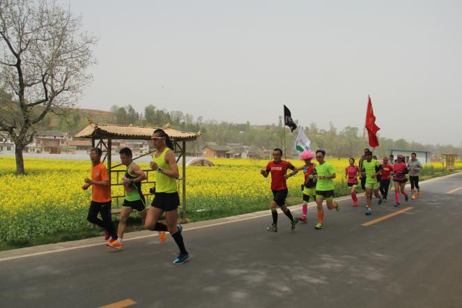 2017洛南禹平川原乡马拉松5月28日开跑,20万大奖等你拿