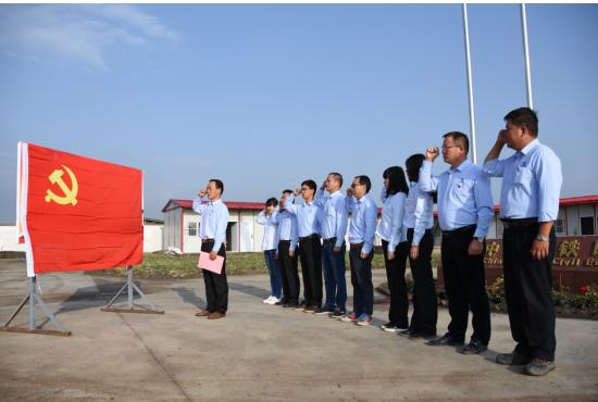 红安农发行5.2亿元贷款支持革命老区城镇化建设