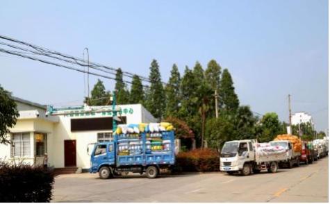农发行荆州市分行营业部全力支持中晚稻托市收购