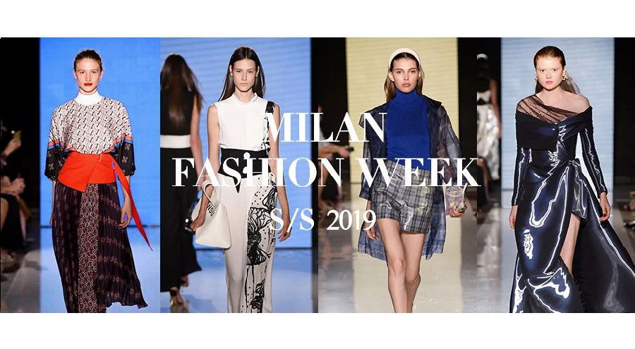 影儿时尚集团首度亮相米兰时装周,奏响爱与梦想的赞美诗